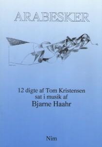 12 digte af Tom Kristensen