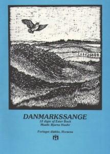 Danmarkssange