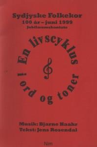 En livscyklus i ord og toner