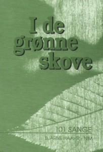 101sange, salmer, viser og kanons med melodi af Bjarne Haahr