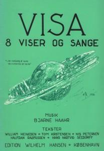 VISA 8 viser og sange