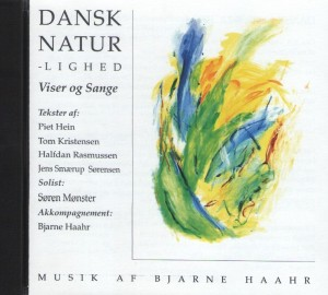 CD Dansk natur-lighed