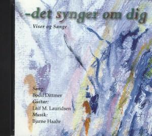 CD Det synger om dig