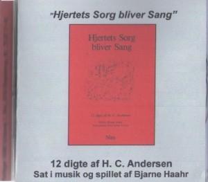 z CD Hjertets Sorg bliver Sang